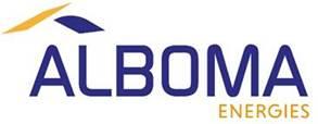 Logo Alboma énergies